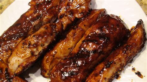 Country Style Pork Ribs Boneless - country style boneless pork ribs with chipotle sauce zen of bbq