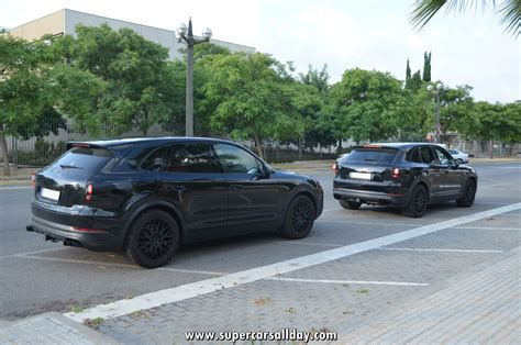porsche suv 2015 black 100 porsche suv 2015 black refreshing or revolting