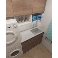 Everhard Sinks by Everhard 32l Squareline Plus Utility Laundry Sink