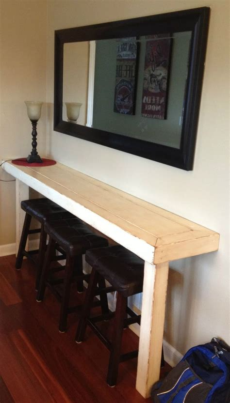 Wall Bar Table Best 10 Wall Bar Ideas On