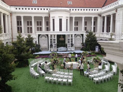 Wedding Museum Bank Indonesia by Museum Bank Indonesia Venue Vendor In Jakarta The