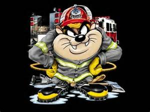cool firefighter wallpaper wallpapersafari