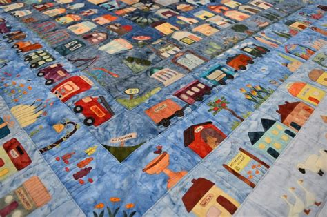 1000 images about town and country quilt on