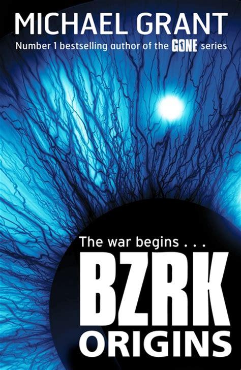 grant books bzrk origins michael grant