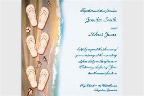 Wedding Card Exles