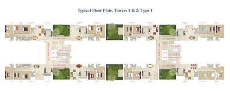 hawaiian lagoon tower floor plan floor plan tropical lagoon thane soham builders limited 2 3 bhk residential apartments