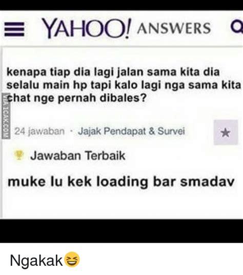 film indonesia terbaik yahoo answer 25 best memes about muke muke memes