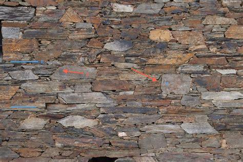 pared de piedra interior paredes de piedra walls i supraterram