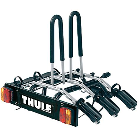 Car Rack Thule by Wiggle Thule Rideon 9503 3 Bike Towball Carrier Car Racks
