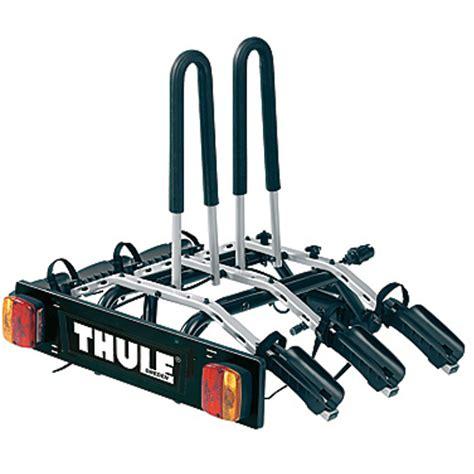 wiggle thule rideon 9503 3 bike towball carrier car racks