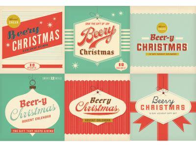 design inspiration christmas 02 christmas poster design inspirations veckr