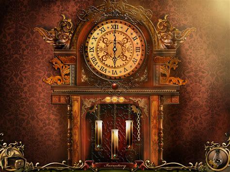 grandfather s clock grandfather clock wallpaper