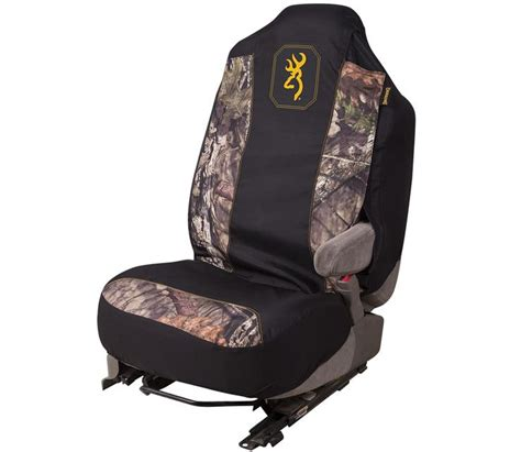 browning universal seat cover browning universal camo seat cover sportsman s warehouse