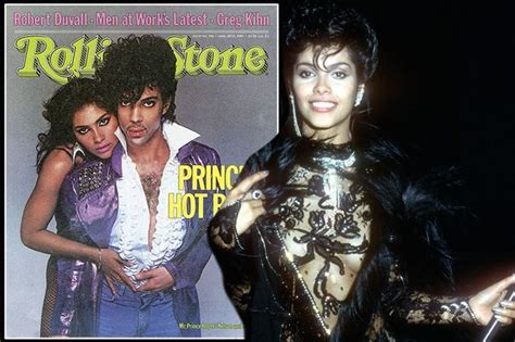 Vanity Prince Girlfriend by Prince S Girlfriend Also Found Dead This Year Aged 57
