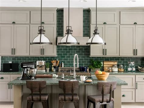 kitchen cabinet color forecast 2017 cottage kitchen subway tile backsplashes pictures ideas tips from hgtv