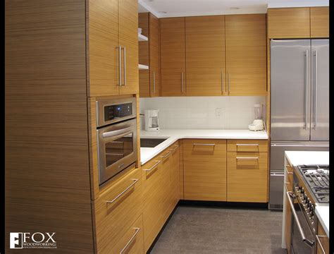 Teak Wall Cabinets   Fox Woodworking