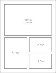 Half Page Ad Template by Half Page Ad Template Ebook Database