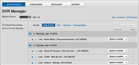 my xfinity tv guide how to fix time zone can i check my xfinity dvr recordings remotely ask dave