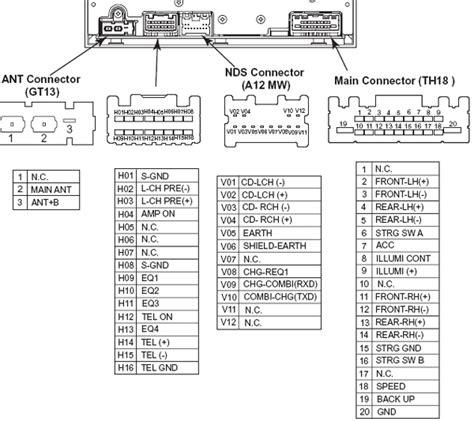 E36 Light Wiring Diagram