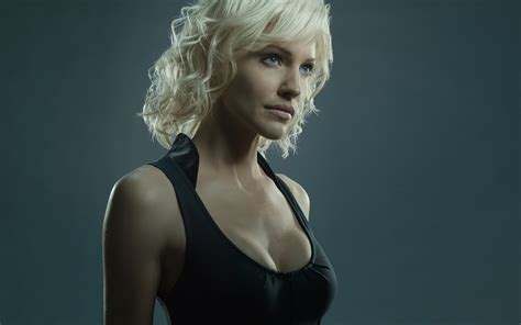 Cast Of Designated Survivor by Ascension Tricia Helfer To Star