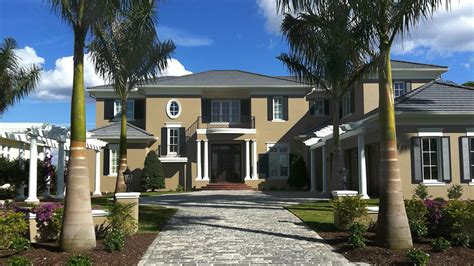 Luxury Homes In Sarasota Fl Custom Luxury Home Builder Sarasota Florida