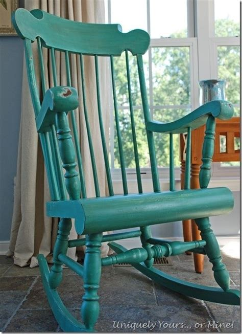 23 interior designs with modern rocking chairs messagenote