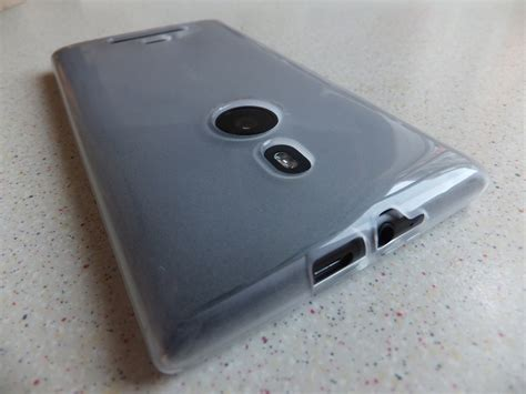 jul 19 2013 nokias metal lumia 925 is a looker james martincnet flexishield clear case for the nokia lumia 925 review
