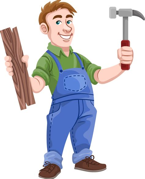 The Carpenter S Miracle Free Free To Use Domain Carpenter Clip