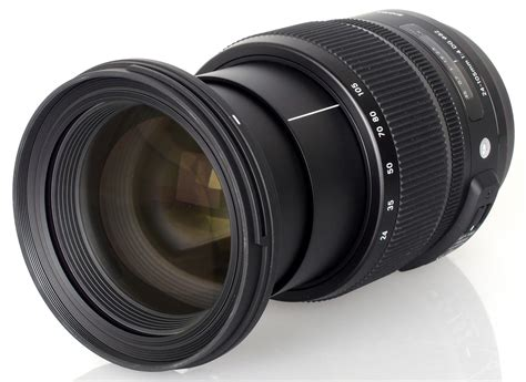 Sigma 24 105mm F 4 Dg Os Hsm Canon sigma 24 105mm f 4 dg os hsm a lens review
