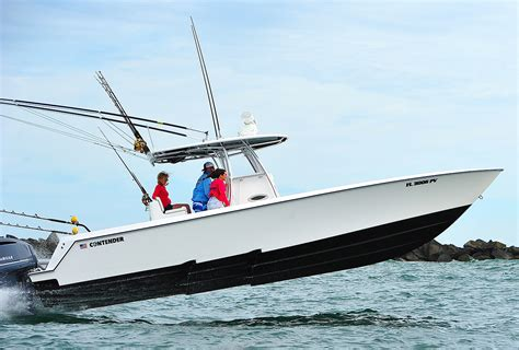 performance boats for sale near me contender 32 st florida sportsman