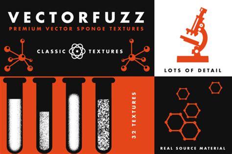 vectorfuzz brush  sponge textures  adobe