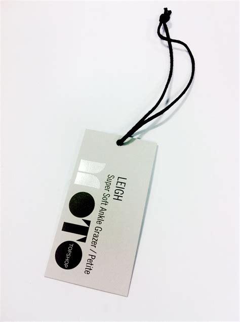 swing label topshop moto denim swing ticket hang tags pinterest