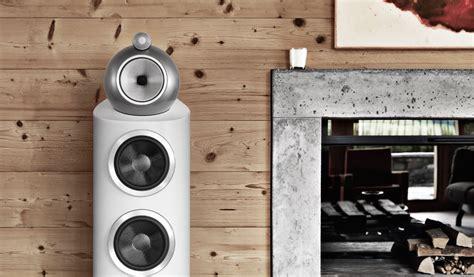 Ultimate Audio Video Setup entdecken sie die 802 d3 bowers amp wilkins