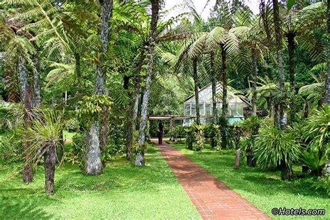 Bali Botanic Gardens Bali Botanic Garden Attractions