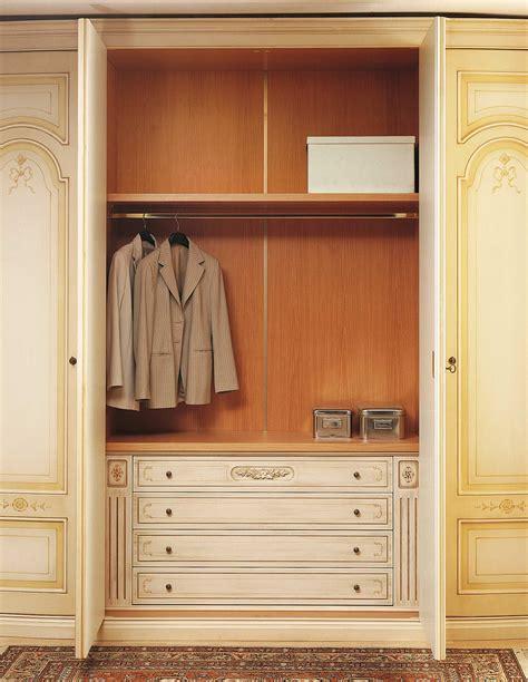 classic wardrobe classic wardrobe canova carved vimercati