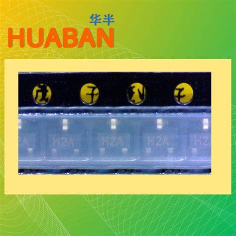 Transistor Mmbt3906 Sot23 Smd 3906 mmbt3906 pnp transistors bjt 40v 200ma 0 2a 250mhz 100