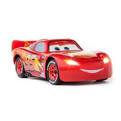Lightning And Car Sphero S Ultimate Lightning Mcqueen Thinkgeek