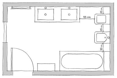 disegni bagno emejing bagno disegno pictures idee arredamento casa