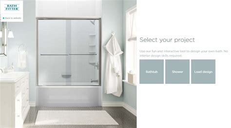 fitting your own bathroom 49 best bath fitter designs images on pinterest bath