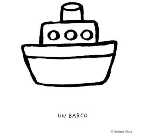 barco dibujos faciles dibujos de barcos para colorear im 225 genes de barcos para ni 241 os