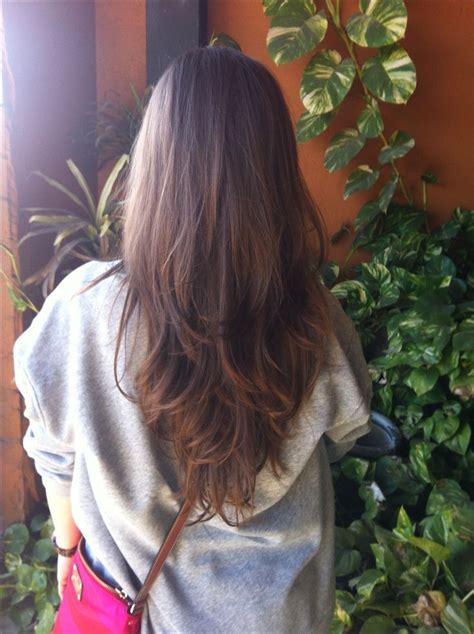 did mauro cut hair 17 of 2017 s best long v haircut ideas on pinterest v