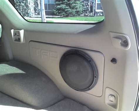 Limited Console Box Toyota Calya custom sub box for the rear storage compartment page 3