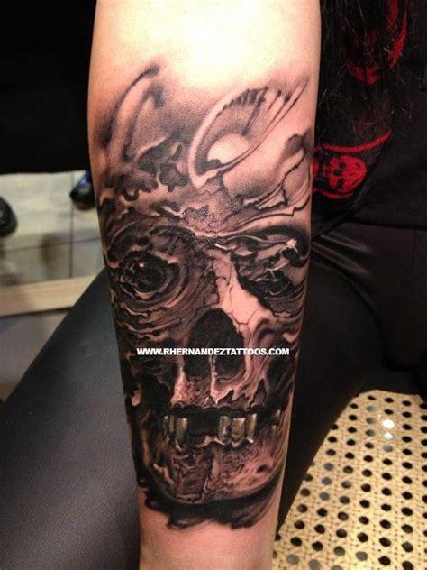 hernandez tattoo robert hernandez artist the vandallist