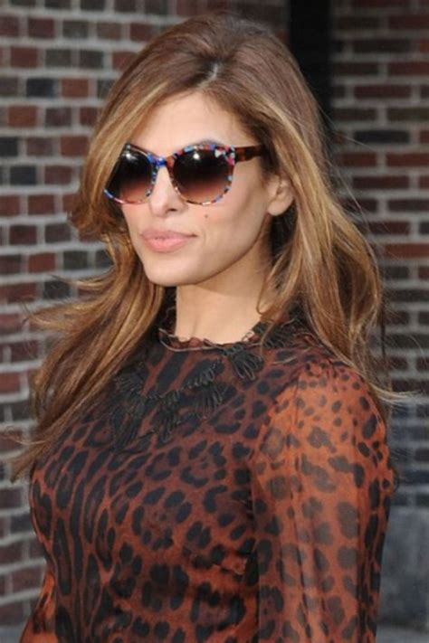 eva mendes hair color eva longoria pinterest eva