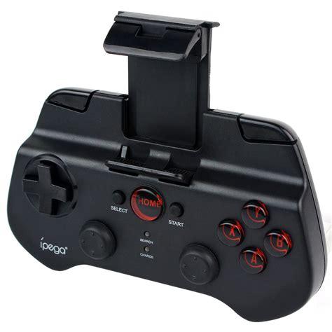 Gamepad Stick Wireless Bluetooth Ipega Pg 9017 Gaming Android Ios tay bluetooth ipega pg 9017 vntvbox