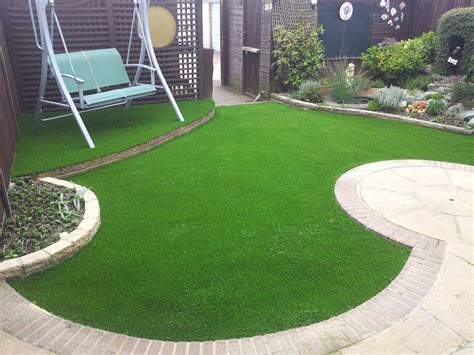 new look lawns artificial grass installation berkshire