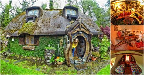 hobbit house  uk inspires fans   series  tiny