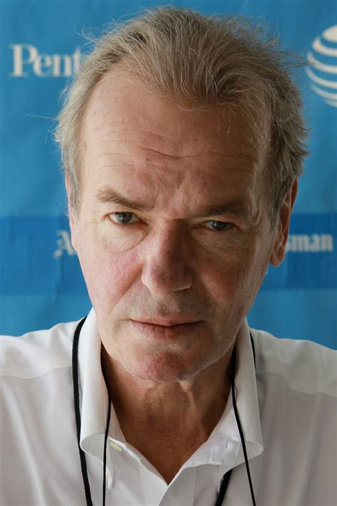 Martin Search Martin Amis