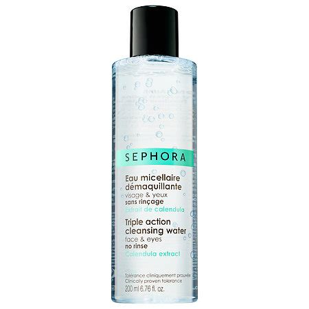 Cleansing Water cleansing water sephora collection sephora