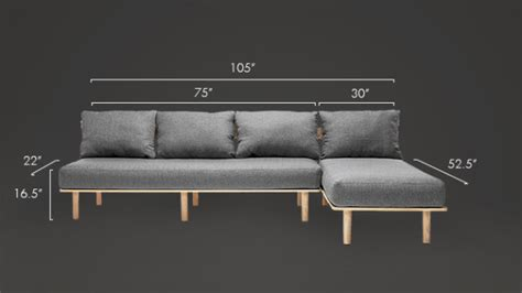 sofa assembly required explore how it works start a caign